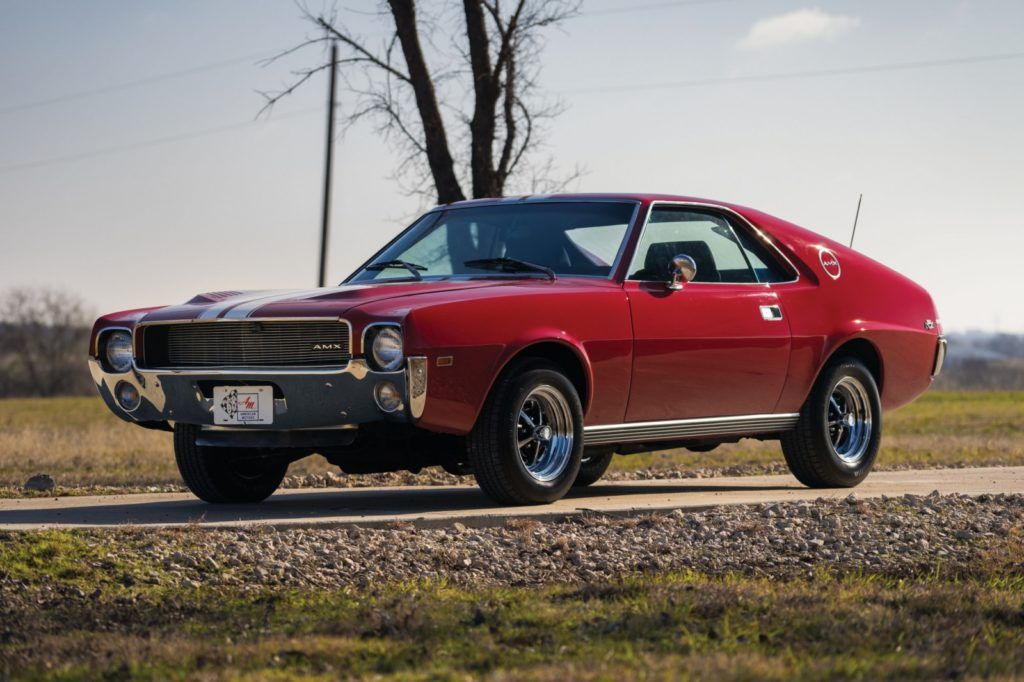 Murder, Money, And Muscle Cars: The Collapse Of AMC | AMC ...
