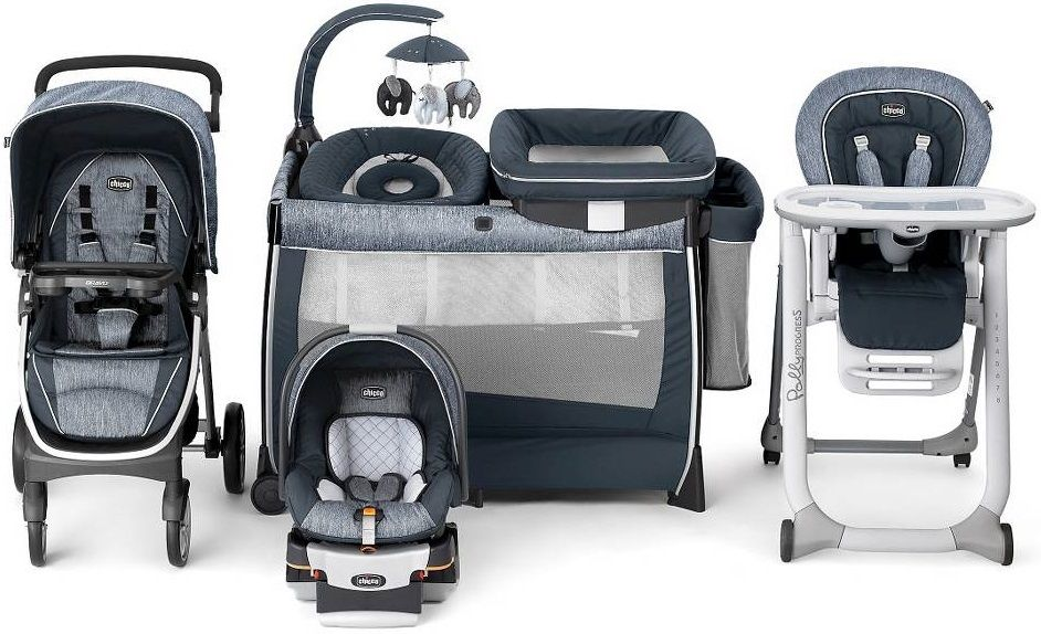 Chicco Bravo 174 Trio System Glam Baby Gear Pinterest Bebe Embarazo And Maternidad