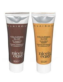 Clairol Nice n' Easy Colourseal Gloss - Click to view larger image