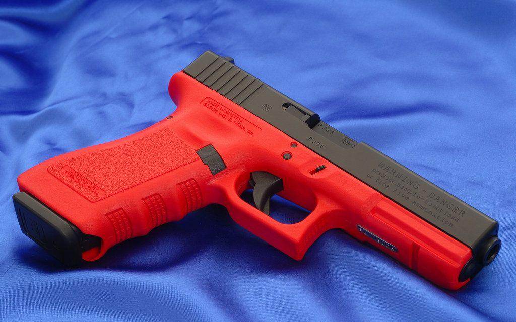 Pin On Guns I Want
