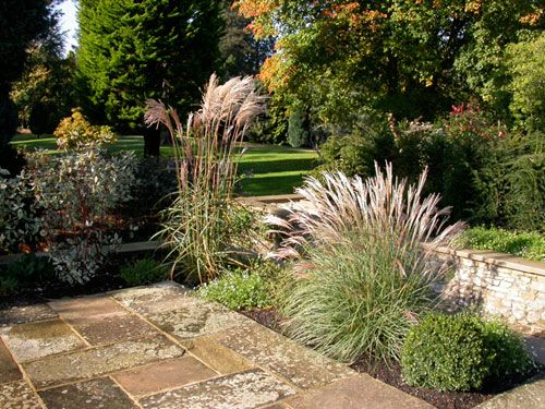 Water Garden With Reflective Pool Rill By Hampshire Garden Amazing Garden Designers Hampshire Design
