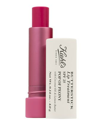Butterstick+SPF+25,+Pop+of+Peony+by+Kiehl\'s+Since+1851+at+Bergdorf+Goodman.