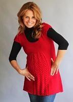 для будущих мам вязание спицами для беременных форум по вязанию
