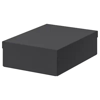 Smaoppbevaring Ikea Boite De Rangement Rangement Bas Boite De Rangement Carton