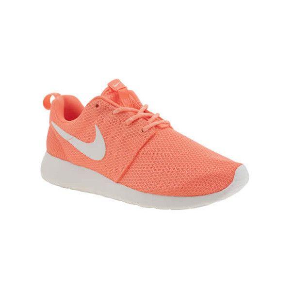 Orange shoes, Neon shoes, Neon sneakers