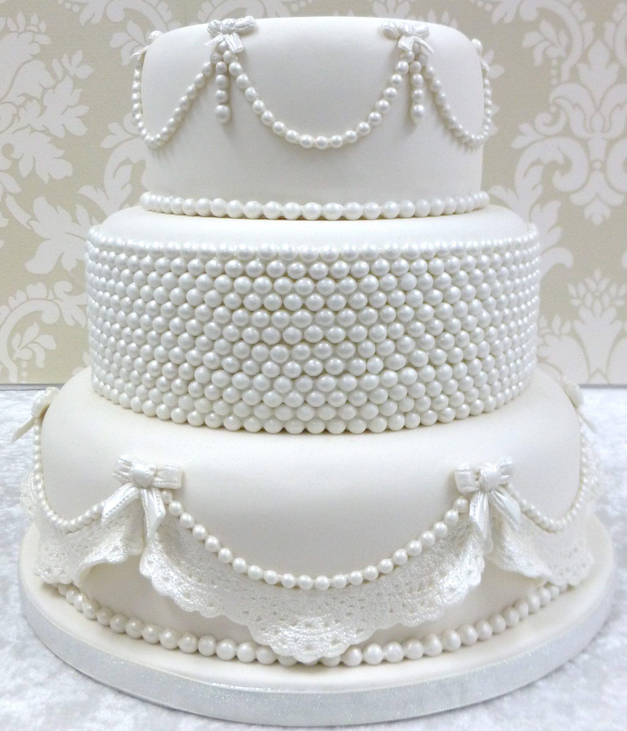 Karen Davies Cake Decorating Moulds / molds - Pearls ...