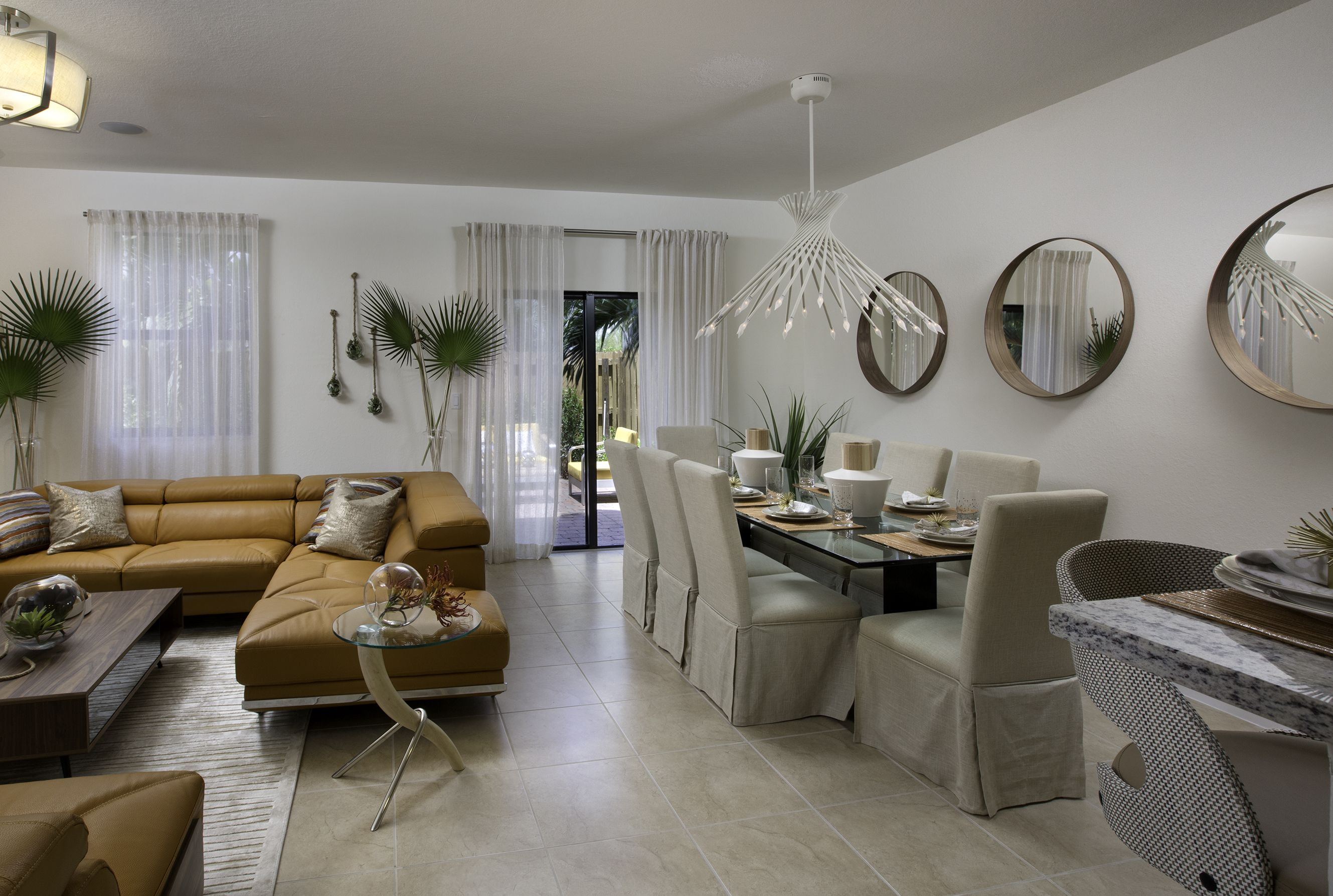 Is This The Perfect Space For Entertaining Your Guests? Lennar | Doral |  Astoria |