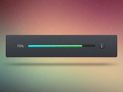 That's what I call a fancy progress bar! | UI / Progress Bar