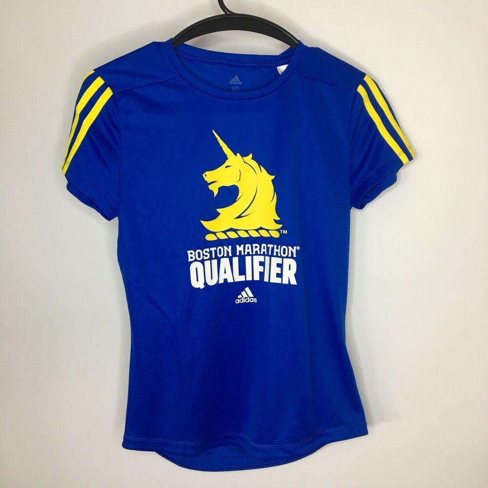 adidas boston qualifier shirt