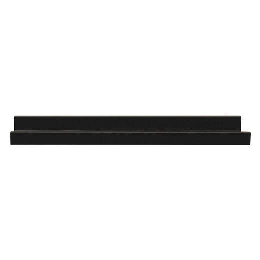 Picture Ledge Wall Shelf - Black - Threshold™ : Target