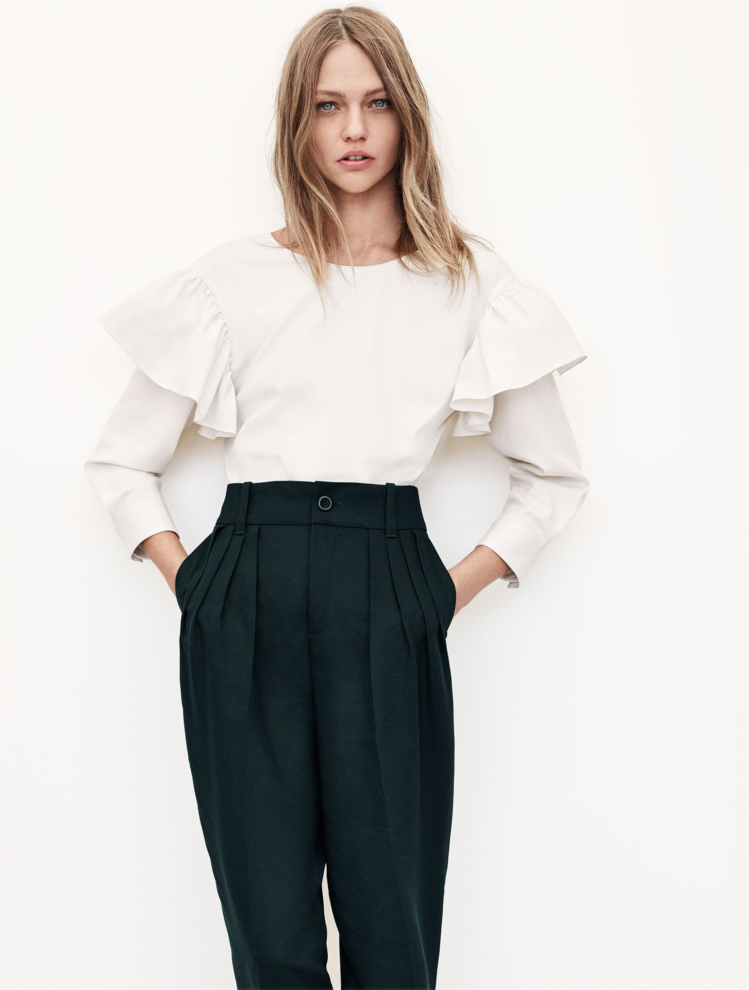 Zara apuesta por la moda sostenible | LOVE IT | Moda zara