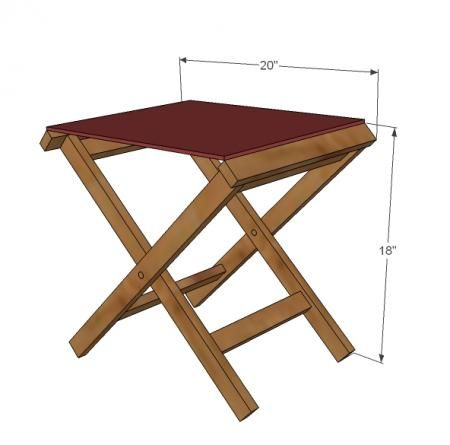 Admirable Folding Camp Stools With Fun Colorful Patterns So Much Spiritservingveterans Wood Chair Design Ideas Spiritservingveteransorg