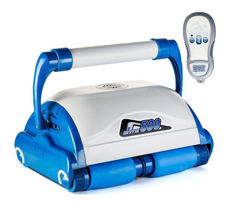 Robot Aspirateur Ultra 500 Astralpool 66015 Home Appliances Vacuums