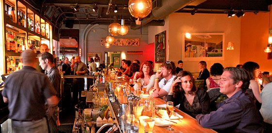 The Weekend Escape Plan - Denver -- New York Magazine Where to Eat