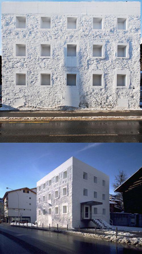 m03 house addition - france - bast - 2013-14 | Architecture ...