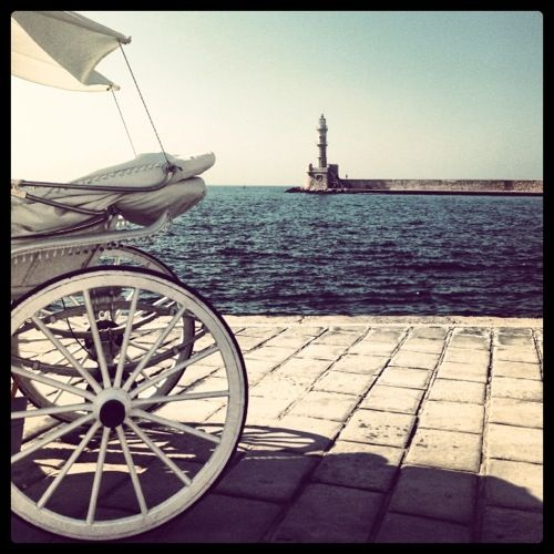 #Chania #Greece- a journey into the past