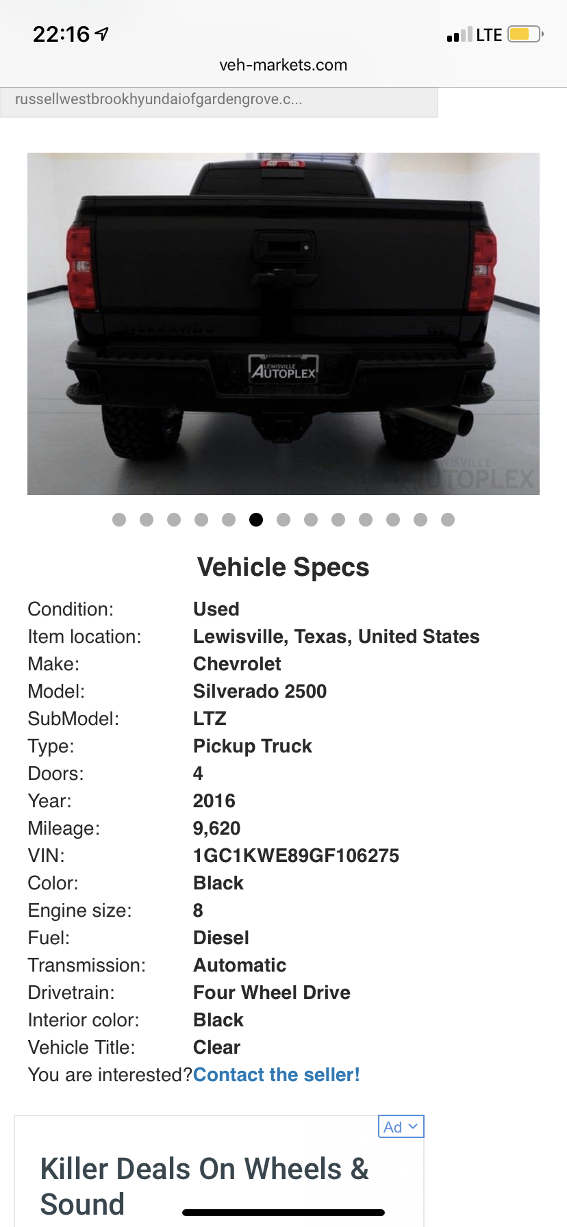 Pin By All American On Chevy Silverado 2500hd 3rd Gen Pickup