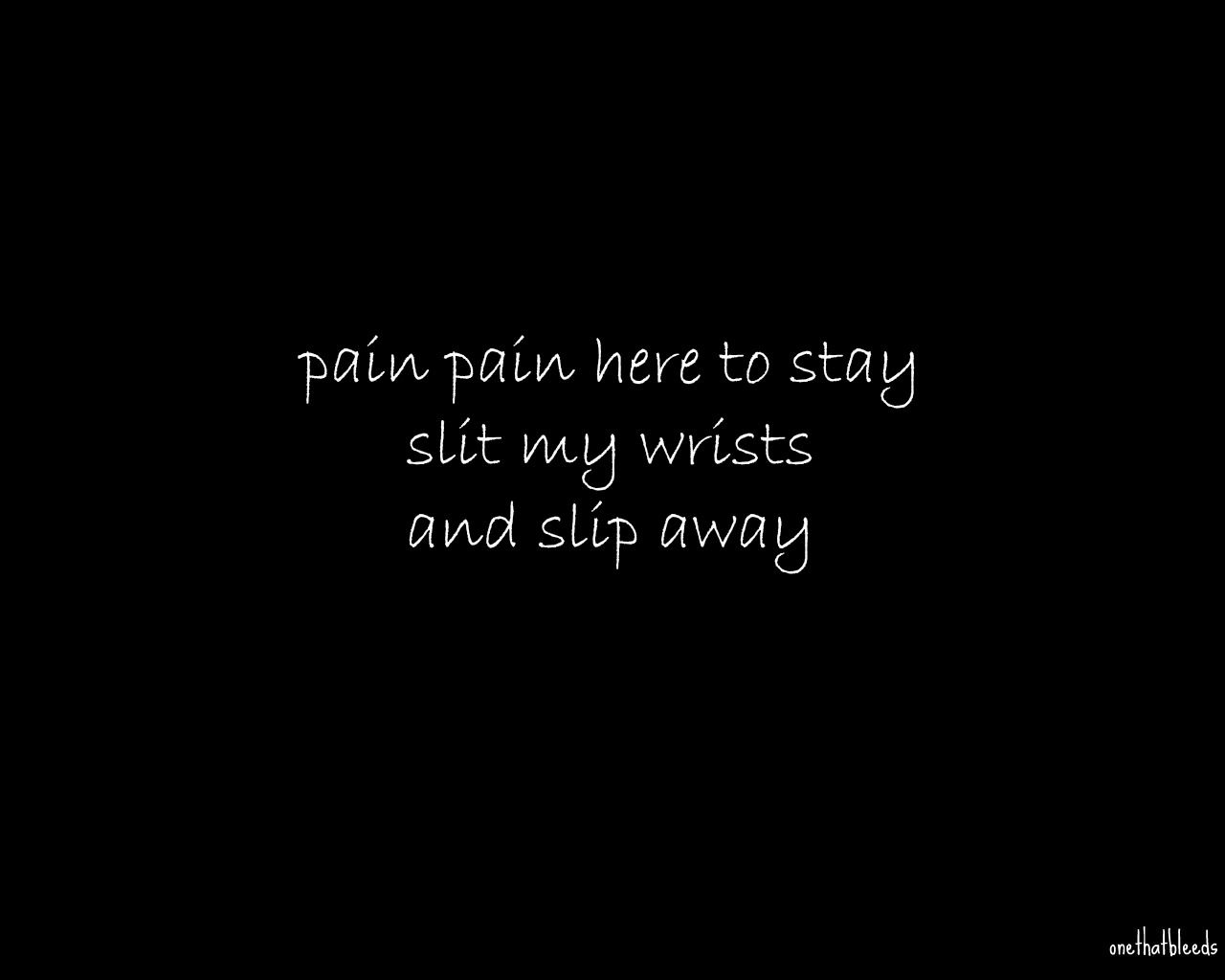 Self Harm Quotes Selfharmquotes  Related Pictures Self Harm Poems And Quotes