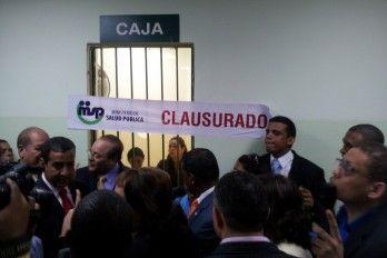 Gobierno inicia desmonte total de cuota de recuperación en hospitales - Cachicha.com