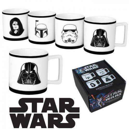Star Espresso CupsSet Wars China Uk Of 4b00lm4adhiAmazon cAR54q3jL