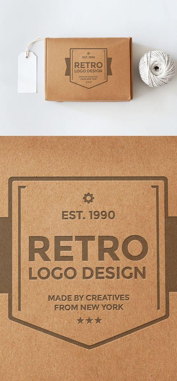 Download Box Mockup Graphic Design Mockup Box Mockup Free Packaging Mockup