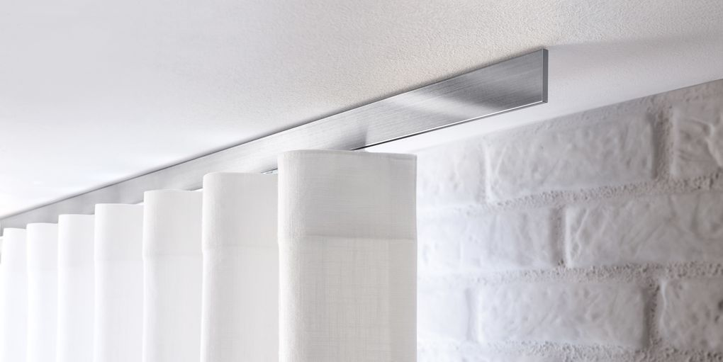 Ceiling Mounted Systems Say Goodbye To The Simple Rail