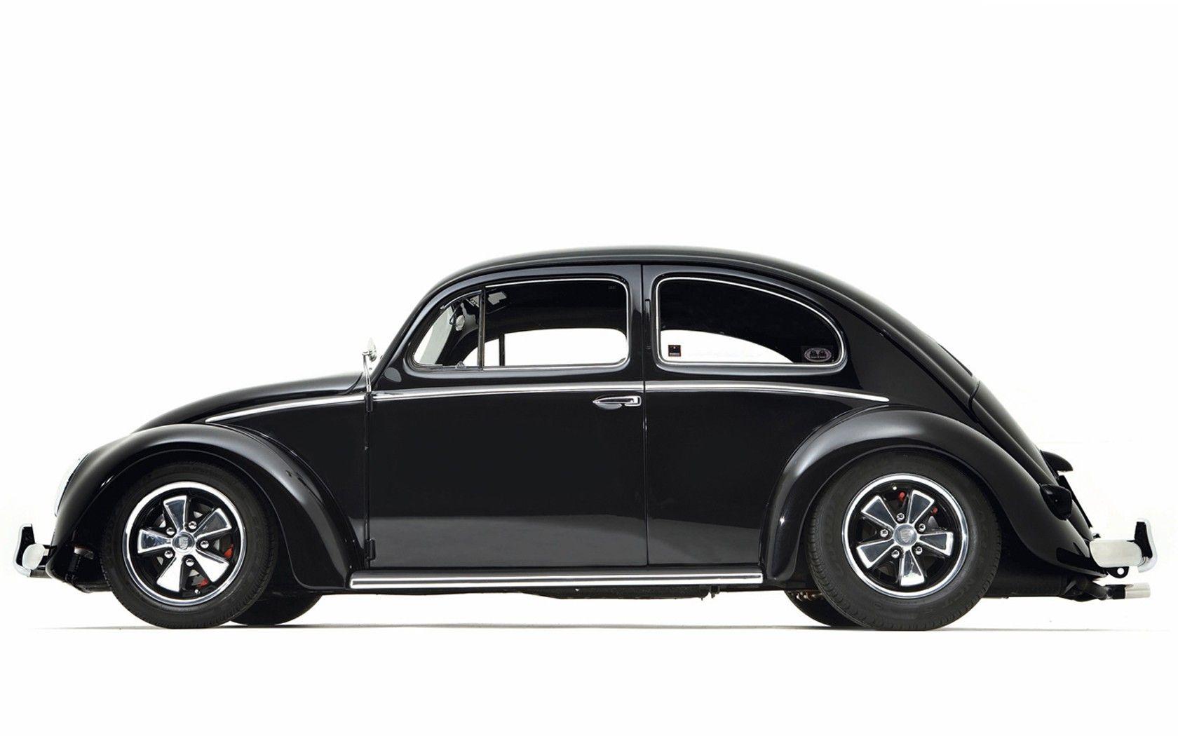 general 1680x1050 vehicles cars vw beetle vintage white