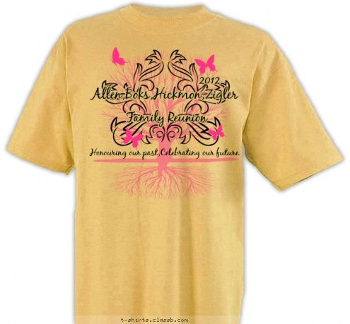 Black Family Reunion T Shirts Ideas Custom T Shirt