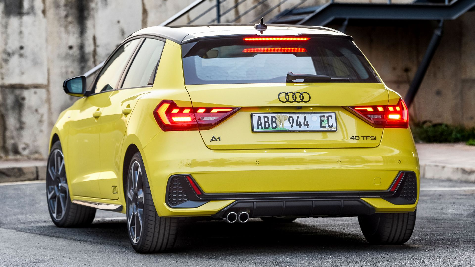 Vehicles Audi A1 Sportback Edition One Audi Luxury Car Yellow Car Car Hd Wallpaper Background Imagess Wallpaper Cart In 2020 Audi A1 Audi A1 Sportback Car Hd