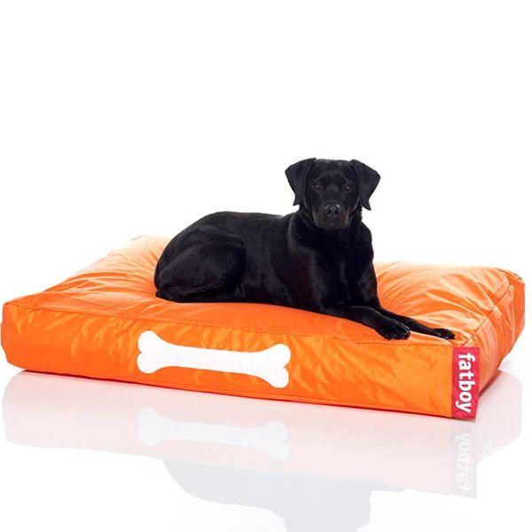 Modern Karibou Canada Fatboy Doggielounge Large Dog Lounge Bed Modern Pet Doggy