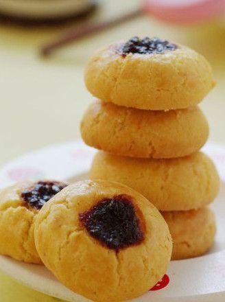 洛神花酥餅