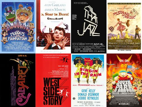 The 50 Essential Movie Musicals Movies By Genre Musical Movies Musicals