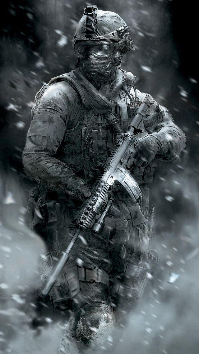 Call of Duty Modern Warfare 2 CallofDuty ModernWarfare2