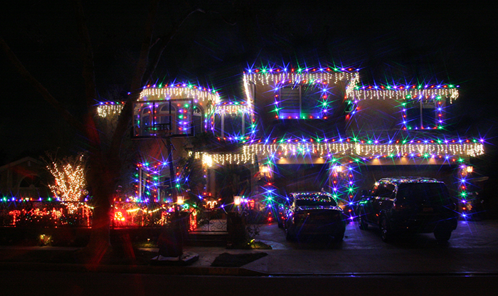 Rossmoor Homeowners Association Rossmoor California Orange County Christmas Lights Led Christmas Lights Icicle Lights