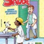 Gibi orienta sobre guarda responsável de animais
