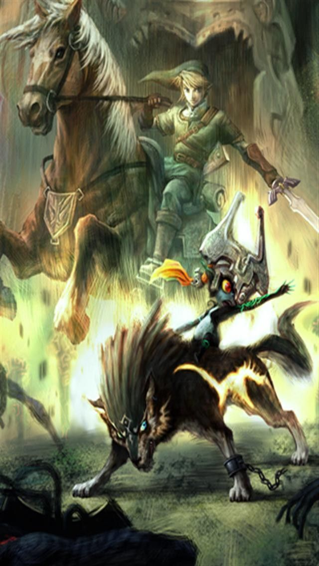Gate Of Time Live Wallpaper Android Apps On Google Play 672 1050 Zelda Phone Wallpapers 25 Wallpapers Ador Twilight Princess Legend Of Zelda Art Wallpaper