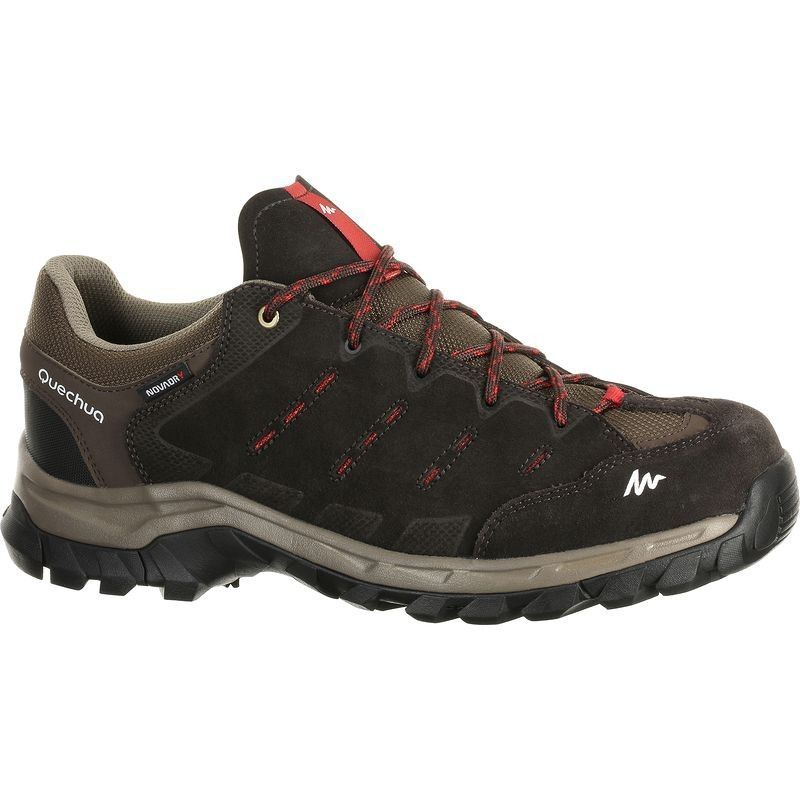 Walking Boots For Father S Day At Decathlon Waterproof Walking Shoes Walking Boots Women Shoes
