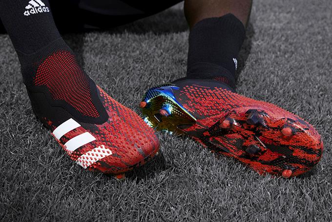 Adidas Predator 20 Mutator Cleats Hiconsumption In 2020 Adidas Predator Predator Football Boots Adidas Soccer Boots