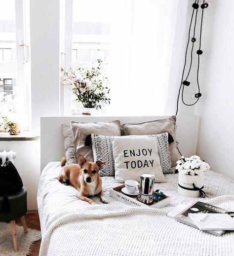 Habitaciones De Ensueño Dormitorios Decoracion De: Pιnтereѕт↠ @laυrenвoge