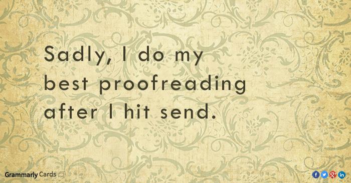 Best proofreading sites