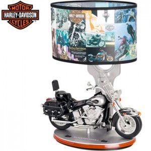 Collecting Harley Davidson Collectibles Harley Davidson Lamp