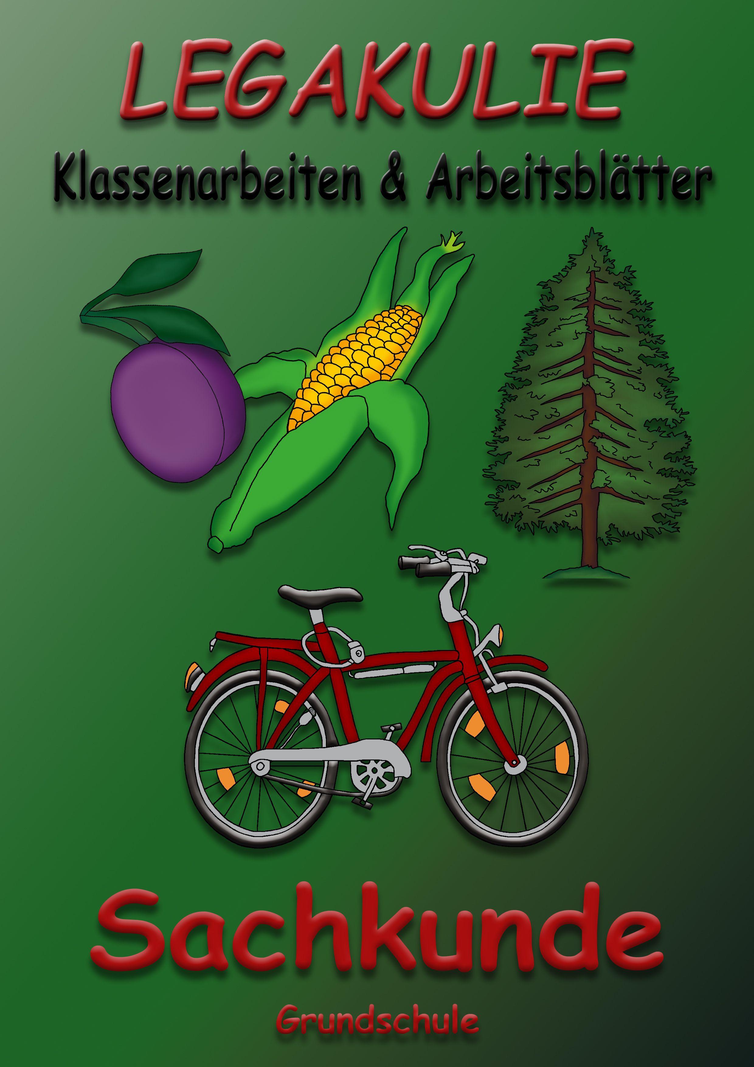 Sachkunde #Arbeitsblatt #Klassenarbeit #PDF Die Arbeitsblätter und ...