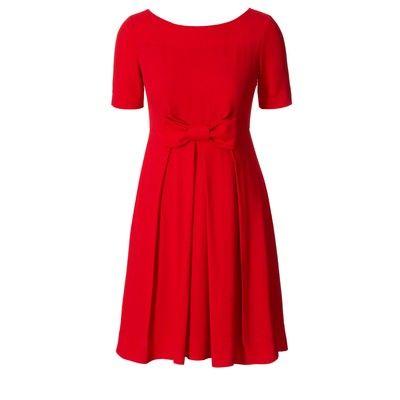 el vestido de Hamevaki es...de Orla Kiely!