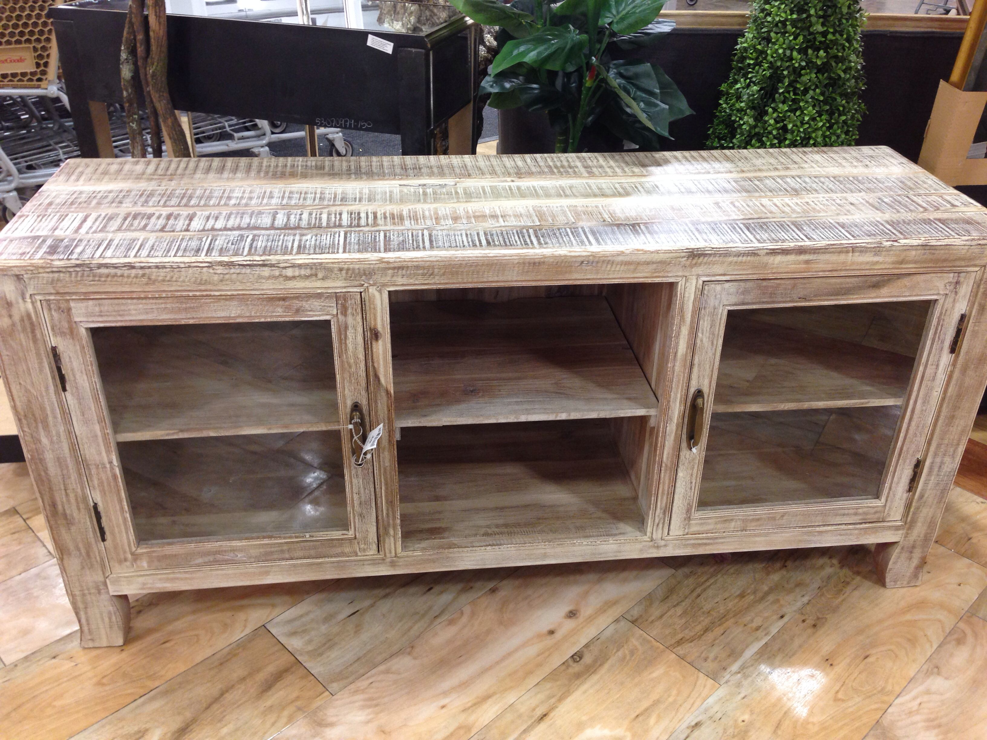 TV Stand Home Goods Pallet TV Stands Entertainment Centers