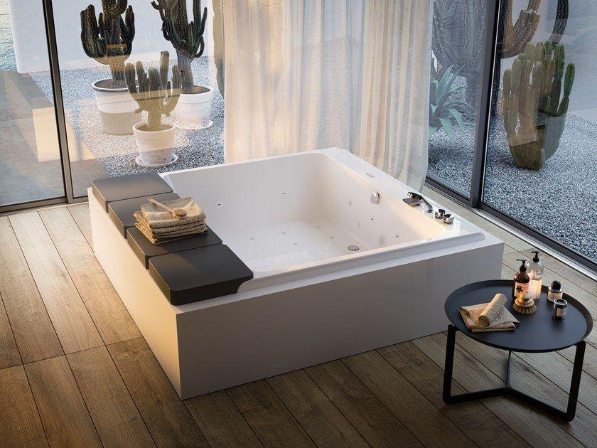 Vasca Da Bagno Acrilico Prezzi : Scarica il catalogo e richiedi prezzi di mawi by glass vasca