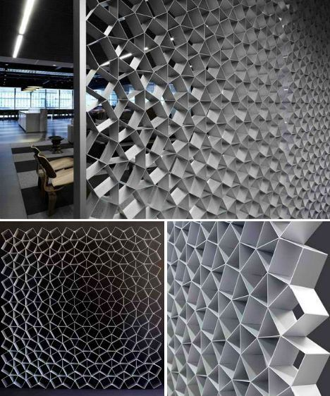 Home Mathematics: 12 Fractal Furniture & Architecture