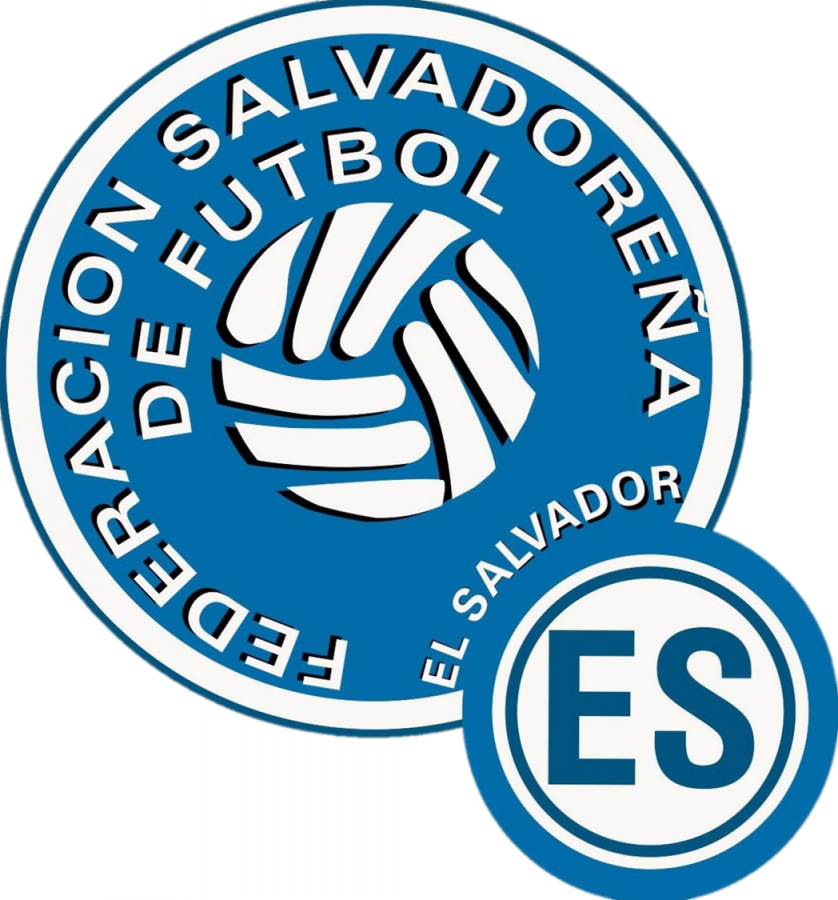 El Salvador El Salvador Equipo De Futbol Logos De Futbol
