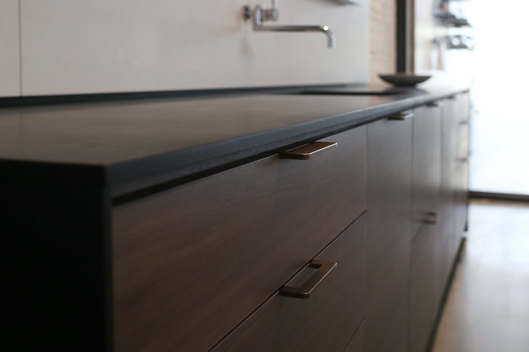 Henrybuilt drawer Pulls