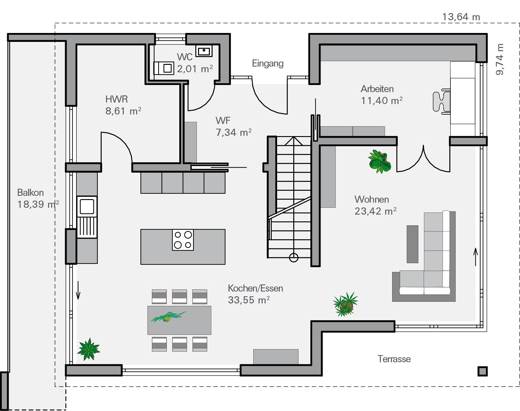 sonnleitner haus münchen grundriss 1000+ images about Plan our home