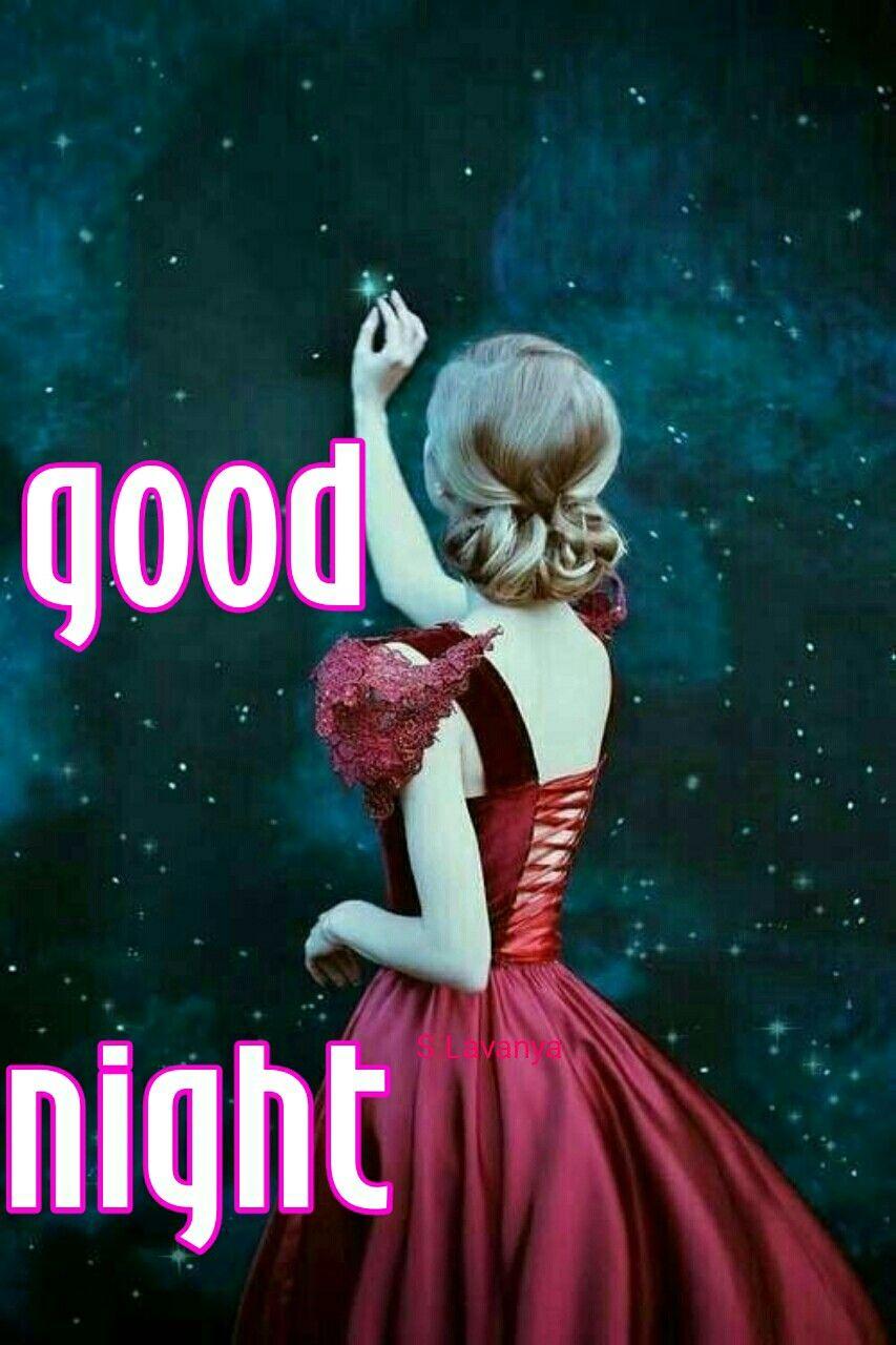 Good night slavanya girly art anime art girl girly